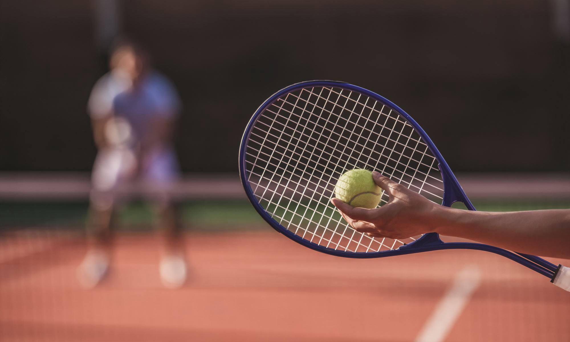 テニスピーク集中キャンプ Blog